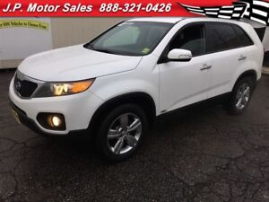 2012 Kia Sorento EX, Automatic Leather, Bluetooth, AWD