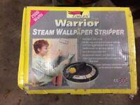 Steam Wall Paper Stripper, Spray on Pressure Sprayer & Pro action bath steamer for tiles