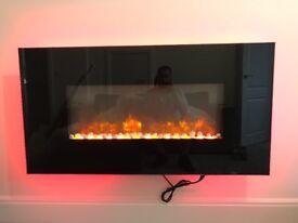 Gazco electric fireplace