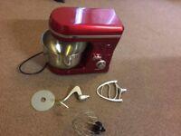 Morphy Richards freestanding mixer