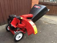 Yard Machine 463B Wood Chipper/Shredder