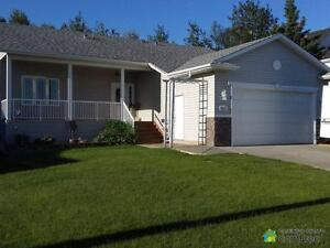 $328,000 - Raised Bungalow for sale in Thorsby