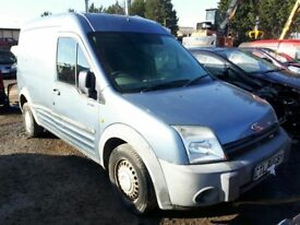 2005 FORD TRANSIT CONNECT T230 LWB NOW BREAKING FOR PARTS