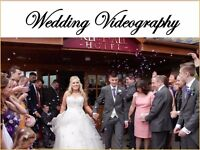 Beautiful Wedding Videography // Wedding Videographer // Wedding Video