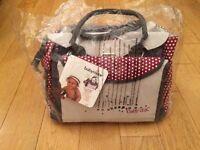 "Babymoov Baby Chic change bag ""Brand New"""