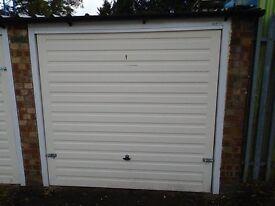 Lock-Up Garage to rent, Dartford Road, Dartford, DA1 3ER
