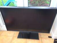 "NEC MultiSync P402 40"" Viewable LCD Monitor RRP £1800"