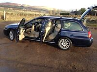 Rover 75 GREAT condition