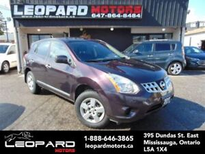 2011 Nissan Rogue S,Bluetooth,Full Automatic*No Accident*