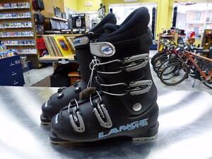 Bottes de ski Junior LANGE gr-8   #F008574