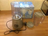 Kenwood Smoothie2Go Smoothie Maker