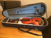 Yamaha V5 violin full size