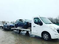 BREAKDOWN RECOVERY VEHICLE DELIVERY 24HOUR