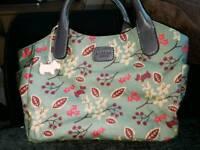 Radley tote handbag