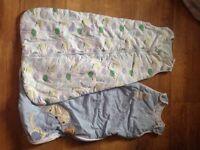 Boys sleeping bags. Reduced £3