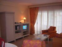 2 Bedroom/Bathroom Luxury Apartment -ALCUDIA MAJORCA