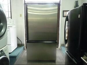 74- Frigo AMANA 36''  Fridge