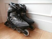 K2 Men's Rollerskates