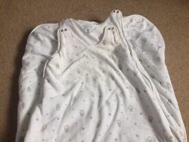 Toddler sleeping bag 18-36 month