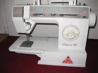 Sewing Machine Singer Capri 15