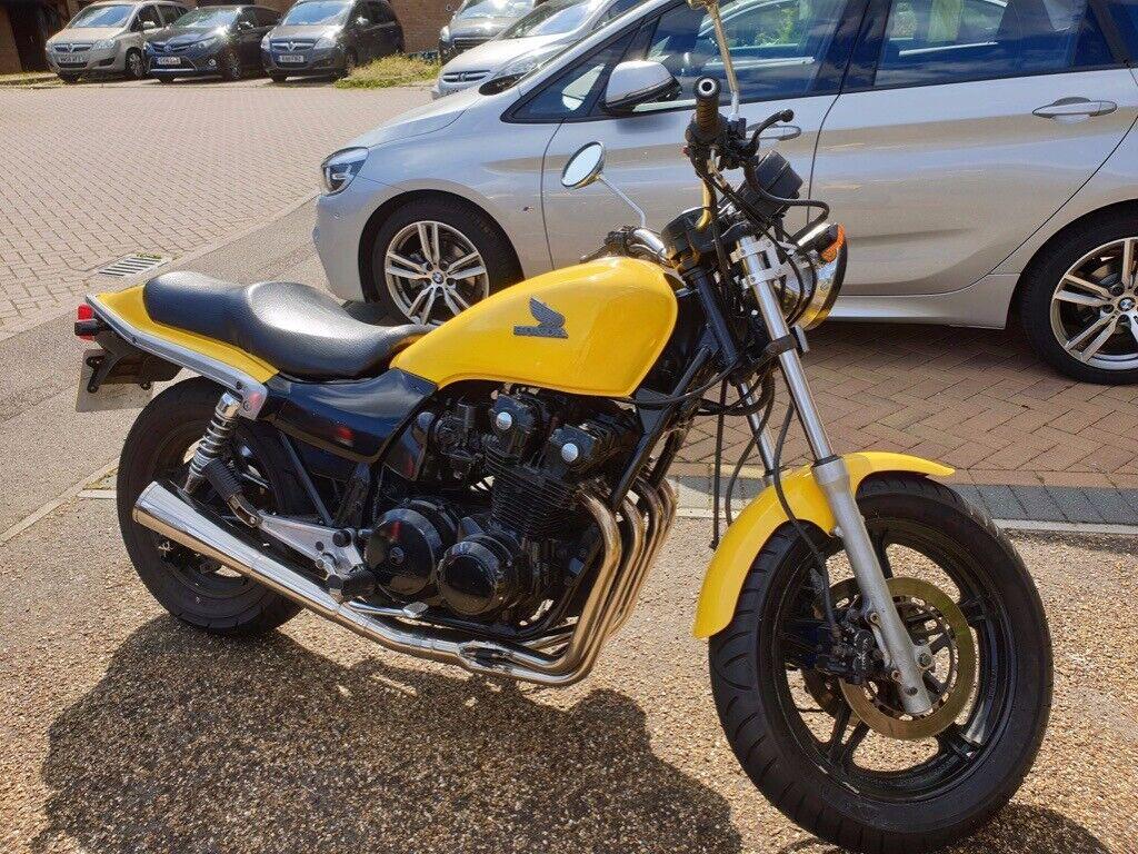 Honda CB750 Nighthawk, New 1982, 26K, MOT 23/04/2020, Summer Bargain Rare  37 Year Old Classic Honda | in Northampton, Northamptonshire | Gumtree