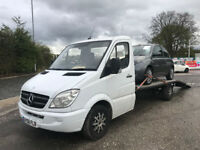 FULLY INSURED CAR BREAKDOWN AND RECOVERY SERVICE! 24/7 CHEAP RATES! CALL FOR A QUOTE ON 07926194977