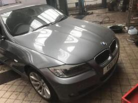 BMW 3 series 318d se non runner 2011 BARGAIN PRICE