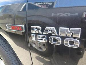 2015 Dodge Ram 1500 SLT Crew Cab LWB 4WD Cambridge Kitchener Area image 15