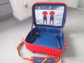 ADIDAS football sports bag - NEW