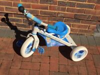 Toddlers tricycle with pedal (trike)