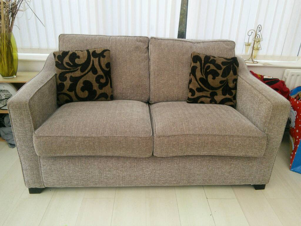 Sofa bed in clydebank west dunbartonshire gumtree for Sofa bed gumtree london