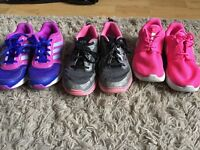 Girls trainers 👟