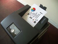 DELL 3110cn Colour Laser Printer, excellent condition, Working, Can deliver / Install, with Warranty