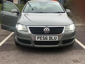 VW Passat 2.0 TDI low mileage 140BHP