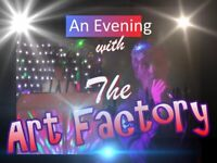 Art Factory Mobile Professional DJ & Karaoke Hire