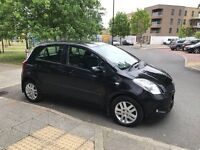 Toyota Yaris 2008 Automatic 5 Door with 1 Year MOT