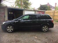 For Sale - 2007 Vauxhall Astra 1.7 CDTi Van - Ideal Work Veh - MOT till 31st July - Clean & Tidy