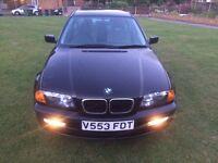 Bmw e46 great car