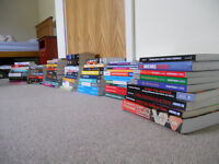 MASSIVE collection of 70+ unused Chess books (price is for all; take as many as you'd like)