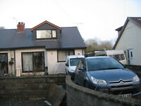 Double bedroom offered in shared house on Gower, inclusive @ £320pm