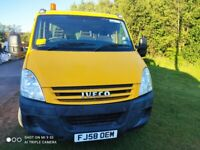 Iveco, DAILY 50C15, tipper, pickup, Other, 2009, 2998 (cc)