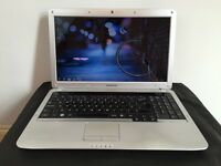 SAMSUNG R530`4GB RAM`300GB STORAGE`WINDOWS 7