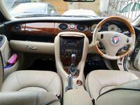 Rover 75 Connoiseur SE Diesel Auto, 56000 Miles, 11 Months MOT
