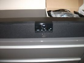 *** RELISTED DUE TO TIMEWASTERS***ROTH SUBZERO II SOUNBAR ***