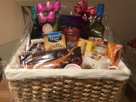 Mothers Day Gift Baskets/Hampers