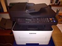 Samsung Xpress M2885FW Laser Printer