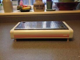 Food/Plate warmer