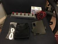 FT817 accessories
