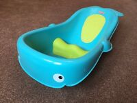 Fisher Price Whale Baby Bath