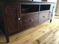 Television Unit and matching Side Table
